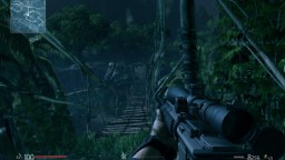 Sniper: Ghost Warrior