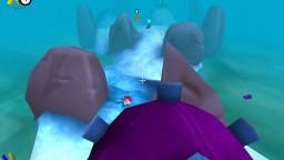 Penguins Arena - Sedna's World