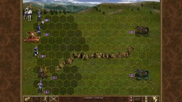 Heroes of Might and Magic3 HD