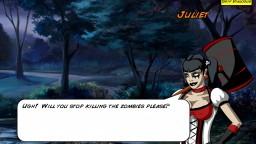 Immortal Souls:  John Turner #1
