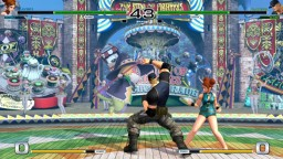 The King of Fighters14