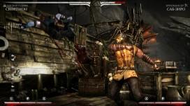 Mortal Kombat X