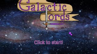 Galactic Lords