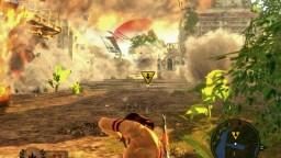 Mercenaries 2: World in Flames
