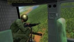 Вертолеты Вьетнама: UH-1