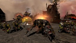 Warhammer 40 000: Dawn of War 2 — Retribution