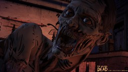 The Walking Dead: A New Frontier — Episode 1: Ties That Bind Part1