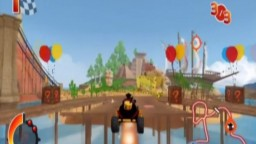 Racers' Islands: Crazy Racers