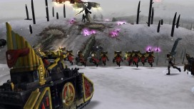 Warhammer 40 000: Dawn of War — Soulstorm