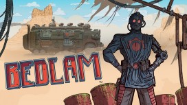 Bedlam (Skyshine Games)