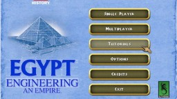 HISTORY Egypt: Engineering an Empire