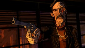 The Wolf Among Us: The Episode5 - Cry Wolf