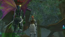 EverQuest 2. Echoes of Faydwer
