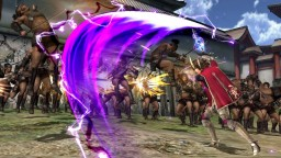 Samurai Warriors4