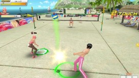 Beach Volleyball Online