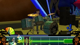 The Naked Brothers Band: Video Game
