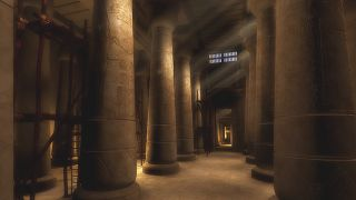 Egyptian Prophesy: The Fate of Ramses