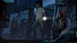 The Walking Dead: A New Frontier — Episode 1: Ties That Bind Part 1