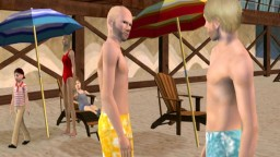 The Sims3 (console)