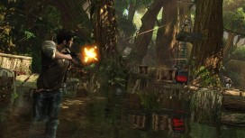 Uncharted 2: Among Thieves