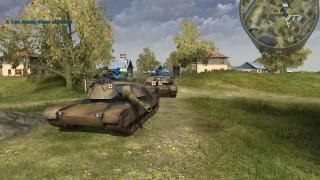 Battlefield 2 третья мировая война скачать