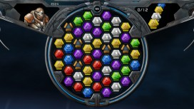 Puzzle Quest: Galactrix