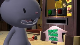 Sam & Max: Season 1 - Episode 1 - Culture Shock