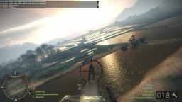 Battlefield: Bad Company2 — Vietnam