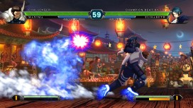 The King of Fighters13