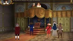 Три мушкетера: сокровища кардинала Мазарини