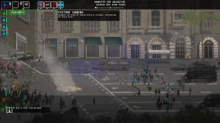 RIOT - Civil Unrest