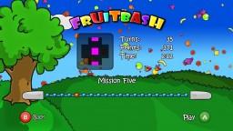 Fruitbash
