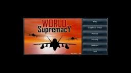 World Supremacy