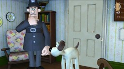 Wallace & Gromit's Grand Adventures Episode 2 — The Last Resort