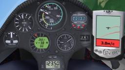 Condor: The Competition Soaring Simulator