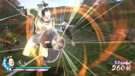 Samurai Warriors3