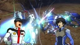 Dynasty Warriors: Gundam3