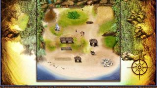 Virtual Villagers: Chapter 1 - A New Home