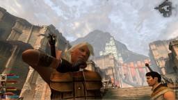 Dragon Age2