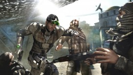 Tom Clancy's Splinter Cell: Blacklist