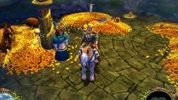 King's Bounty: Легенда о рыцаре