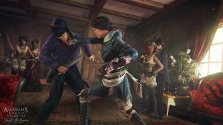 Assassin's Creed Syndicate: Jack the Ripper