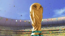 FIFA World Cup: South Africa 2010