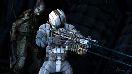 Dead Space3