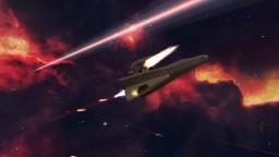 Звездные волки 2: гражданская война