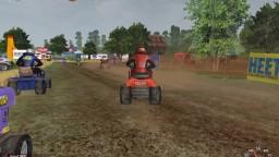 Lawnmower Racing Mania 2007