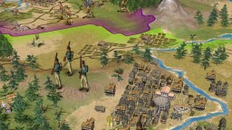 Sid Meier's Civilization 4: Beyond the Sword