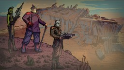 Bedlam (Skyshine Games)