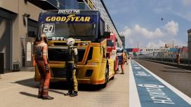 Truck Racing Championship