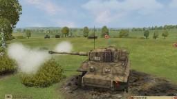 Вторая мировая. Нормандия